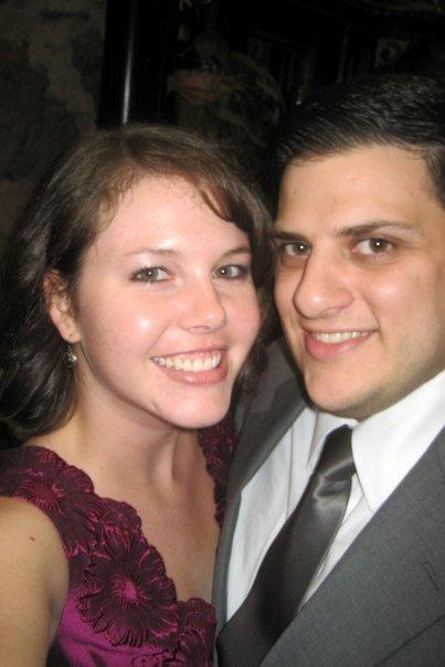 Family Wedding 2008