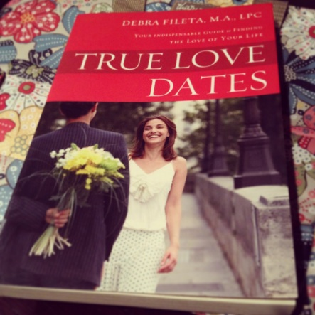 True Love Dates Book