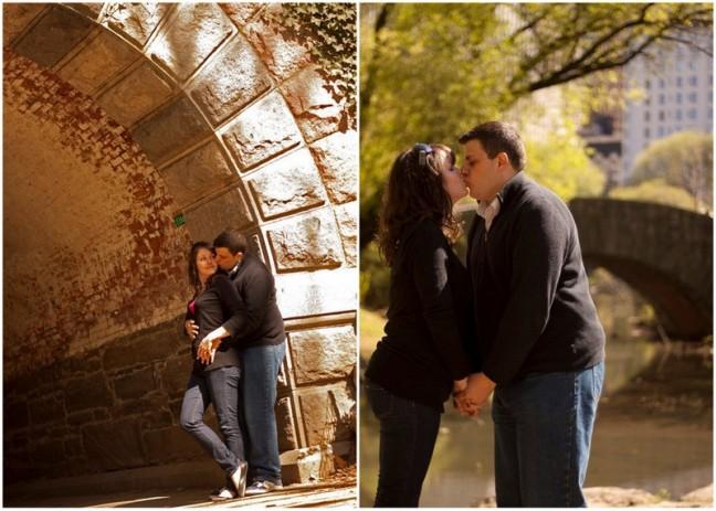 Lenzi Engagement Day 3