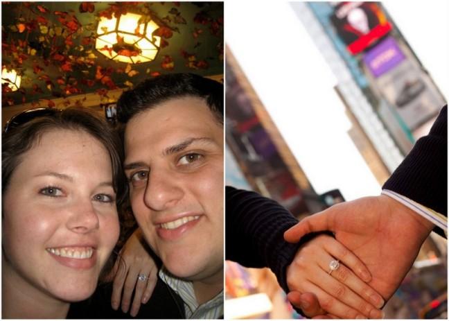 Lenzi Engagement Day 5