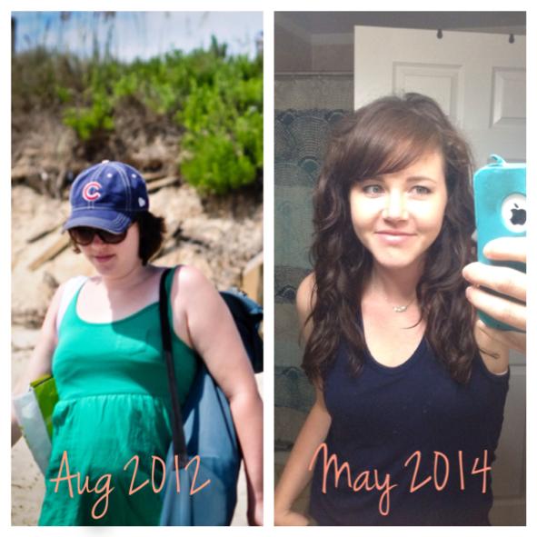 ErikaLenzi_TransformationTuesday
